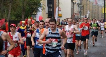 Consejos para correr la Virgin London Marathon
