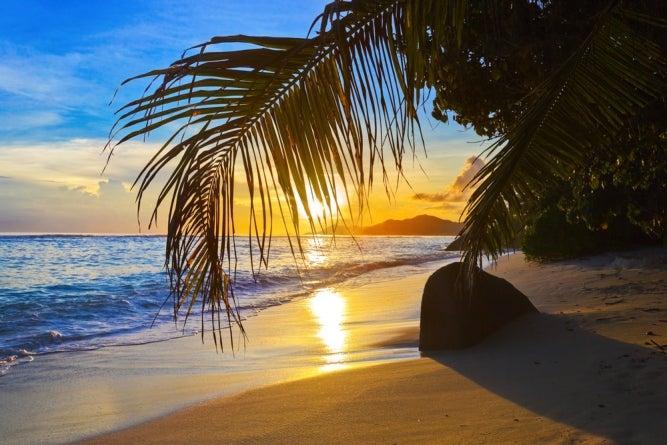 Las 12 islas más espectaculares del mundo