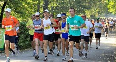 Rock'n'Roll Madrid Maratón, el mayor circuito de running del mundo