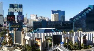 Los 7 mejores hoteles de Las Vegas