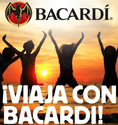 campaña Bacardi-eDreams 2