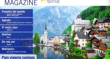 Organiza tu próximo viaje con las ideas de la revista eDreams Magazine