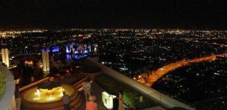 Bangkok viajarcomeryamar