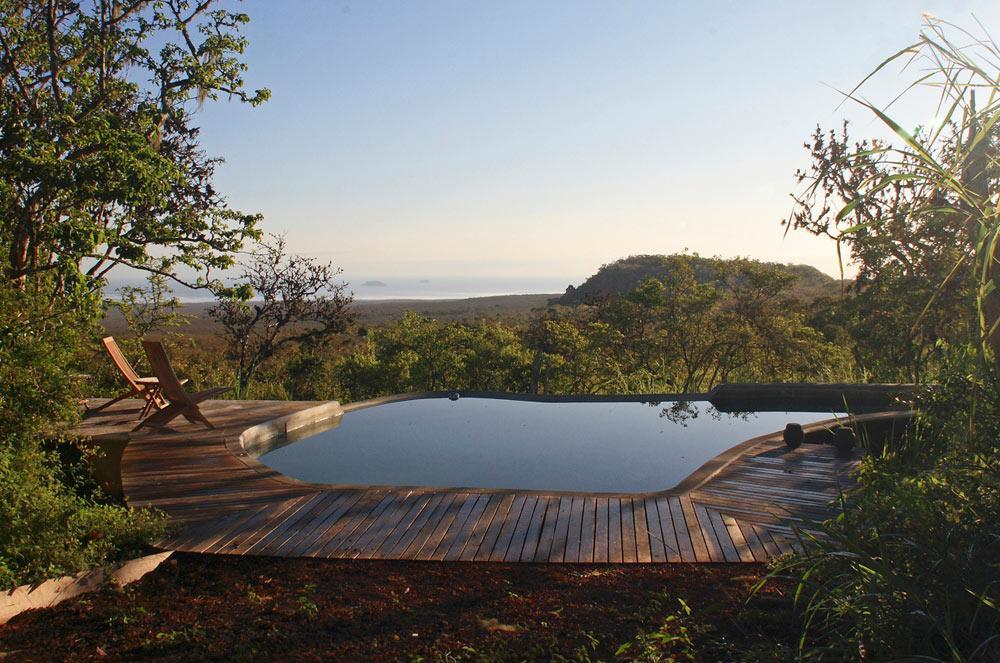 14 fotograf as de las piscinas infinitas m s impactantes del planeta - Piscinas 7 islas ...