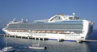 Vacaciones abordo de un crucero… ¿Te apuntas?