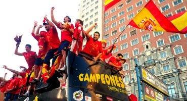 Si España NO gana la Eurocopa hay premio…