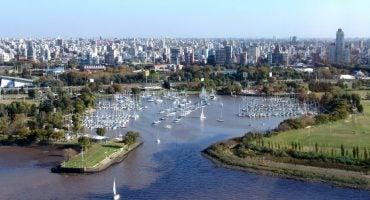 eDreams y Aerolíneas Argentinas te llevan en vuelo directo a Buenos Aires