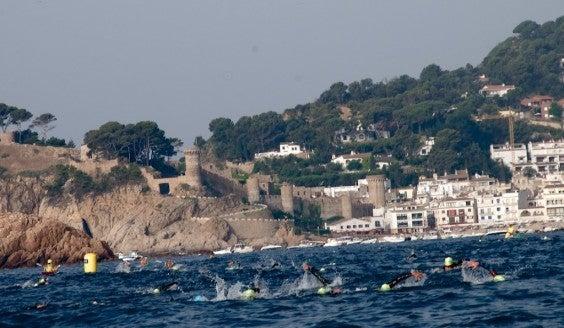 Marnaton Tossa de Mar – Sant Feliu de Guíxols