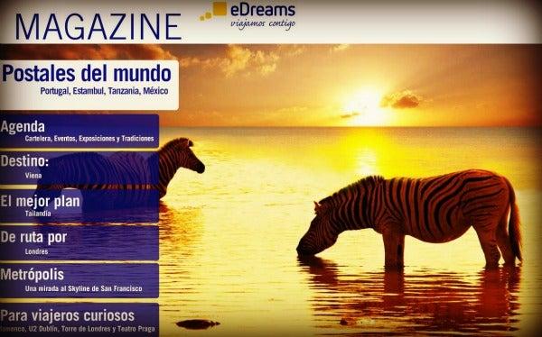 eDreams Magazine 9