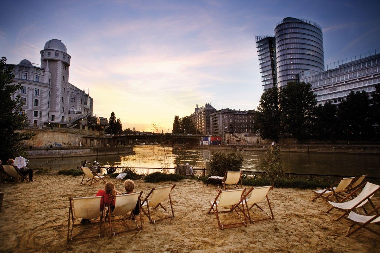 Viena verano
