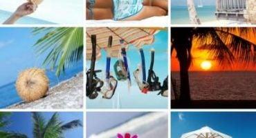 7 razones para ir a la playa