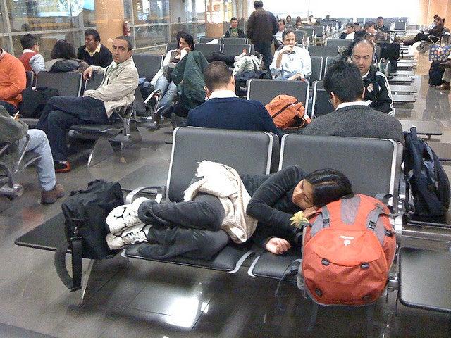 Dónde dormir gratis cuando viajas