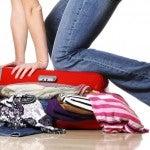 Consejos: cómo preparar tu maleta y tu equipaje de mano con Ryanair
