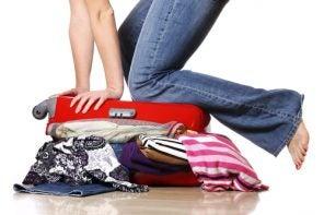 Cómo preparar tu equipaje con Ryanair