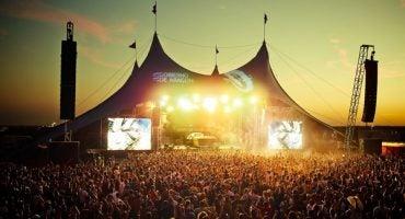 Monegros Desert Festival, la cita para los amantes de la música electrónica
