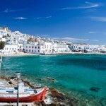 Piérdete en las mejores islas del Mediterráneo