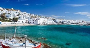 Las 7 mejores islas del Mediterráneo