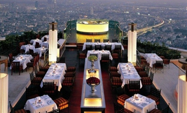 20 terrazas de hotel para descubrir