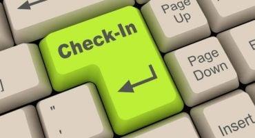 Cómo hacer el check in online según la compañía aérea