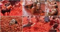 destacado Tomatina