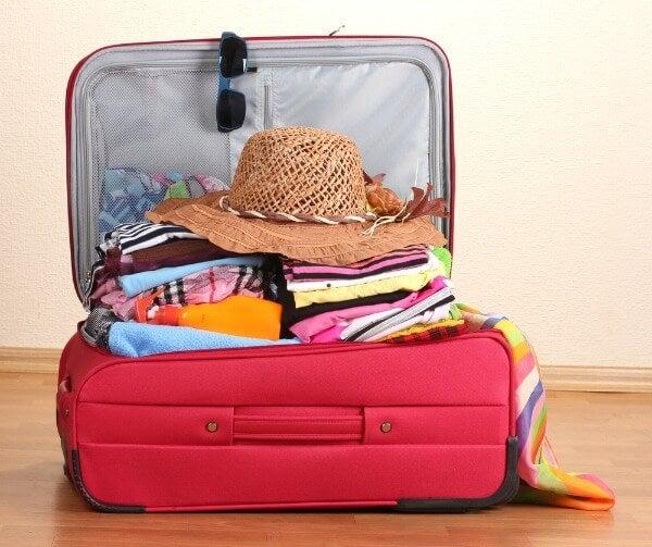 tamaño y medidas maleta easyJet