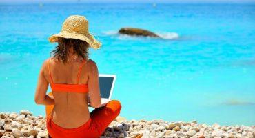 10 consejos para la desconexión tecnológica en vacaciones