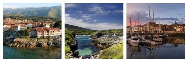 lugares que visitar en Asturias