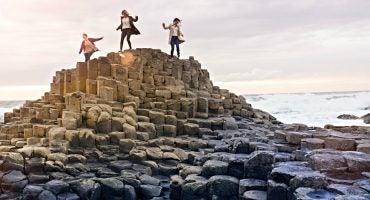 Irlanda en otoño: viajar a Dublín y Belfast