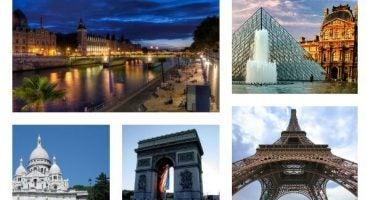 10 actividades gratuitas para hacer en París