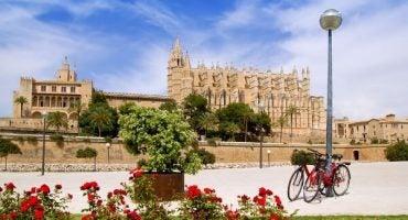 Los viajes 'low cost' por Europa, los destinos de los catalanes para la Diada