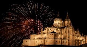 Disfruta de las Ferias y Fiestas de Salamanca