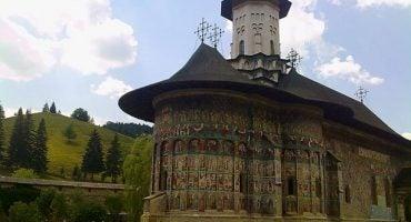 Ruta de los monasterios en Rumanía: Moldovita, Sucevita, Arbore y Humor [Parte 2]
