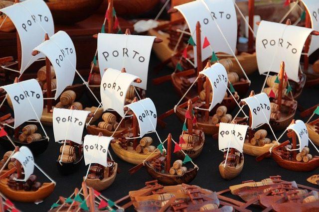 Porto souvenir