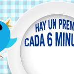 ¡Nueva Twitter Party! 25 de Octubre a las 12:00h #eDreamsTP