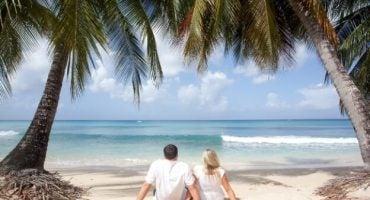 5 destinos para la luna de miel de tus sueños