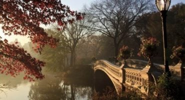 10 lugares donde siempre debería ser otoño