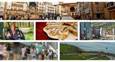 Déjate seducir por el País Vasco en tu próxima escapada