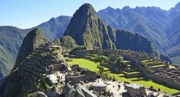 Viajar al Machu Picchu, algo que hay que hacer al menos una vez en la vida