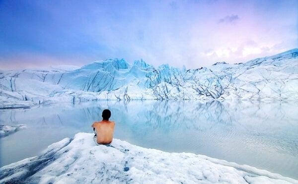Boca de Matanuska, Alaska
