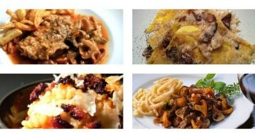 Saborea el otoño con las mejores recetas de Europa