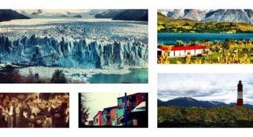 Recorre Argentina a través de 10 fotos de Instagram