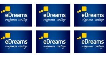 """Vota a eDreams como """"empresa destacada"""" en los premios de la revista Emprendedores"""