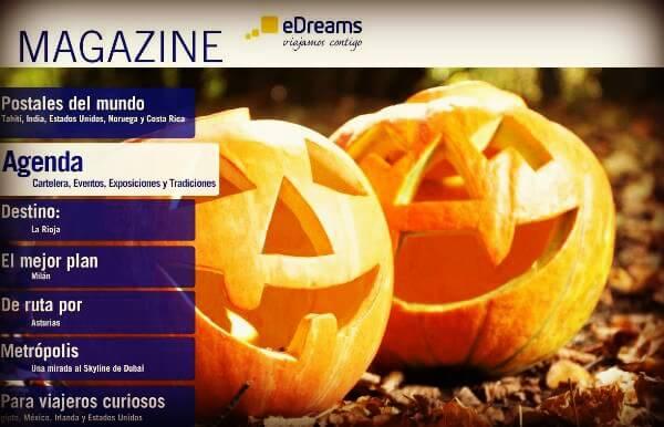 revista eDreams Magazine 11