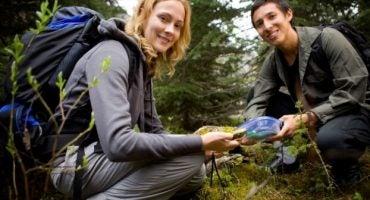 Geocaching, una nueva fórmula para hacer turismo