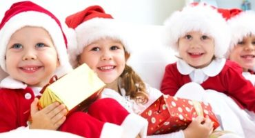 Cómo viajar en familia estas Navidades y pagar menos