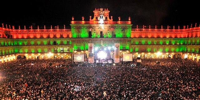 Nochevieja Universitaria Salamanca destacado