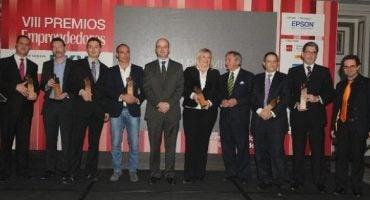 eDreams, premiada como empresa destacada del año por Emprendedores