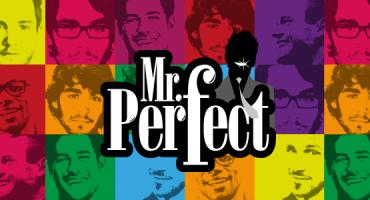 ¿Crees que el hombre perfecto no existe? ¡Descúbrelo y gana un viaje para 3 personas!