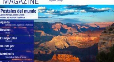 No olvides preparar tu próximo viaje con la revista eDreams Magazine