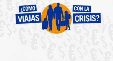 ¿Cuáles son tus secretos para viajar y ahorrar dinero con la crisis?